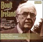 Boult conducts John Ireland