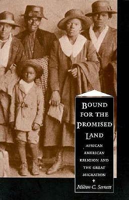 Bound for the Promised Land-PB - Sernett, Milton C