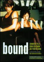 Bound - Andy Wachowski; Larry Wachowski