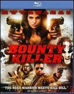 Bounty Killer [Blu-ray] - Henry Saine