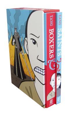 Boxers & Saints Boxed Set - Yang, Gene Luen