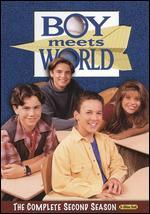 Boy Meets World: The Complete Second Season [3 Discs] -