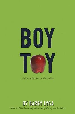 Boy Toy - Lyga, Barry