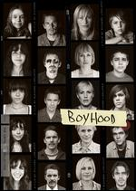 Boyhood [Criterion Collection] [2 Discs] - Richard Linklater