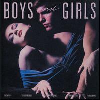 Boys and Girls - Bryan Ferry