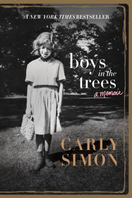 Boys in the Trees: A Memoir - Simon, Carly