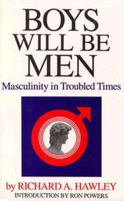 Boys Will Be Men: Masculinity in Troubled Times - Hawley, Richard A