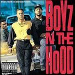 Boyz 'n the Hood [Original Motion Picture Soundtrack] [LP]