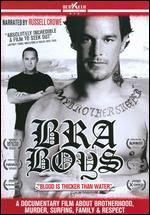 Bra Boys - Sunny Abberton