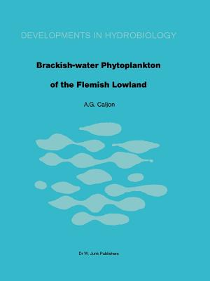 Brackish-Water Phytoplankton of the Flemish Lowland - Caljon, A G