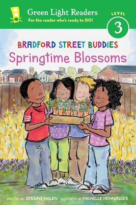 Bradford Street Buddies: Springtime Blossoms GLR Level 3 -