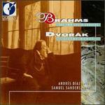 Brahms: Cello Sonatas; Dvorák: Silent Woods