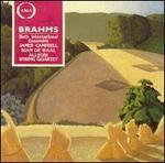 Brahms: Clarinet Quintet, Op. 115; Piano Quintet, Op. 34