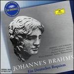 Brahms: Ein Deutsches Requiem [Australia]