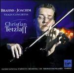 Brahms, Joachim: Violin Concertos