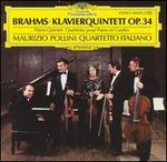 Brahms: Klavierquintett Op. 34