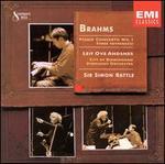 Brahms: Piano Concerto No.1; Three Intermezzi