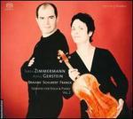 Brahms, Schubert, Franck: Sonatas for Viola & Piano, Vol. 2