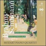 Brahms, Schumann: Piano Quartets
