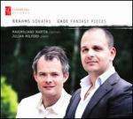 Brahms: Sonatas