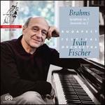 Brahms: Symphony No. 3; Serenade No. 2