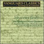 Brahms: The Complete Piano Quartets