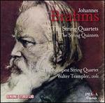 Brahms: The String Quartets; The String Quintets