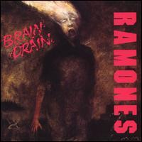 Brain Drain - The Ramones