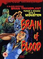 Brain of Blood - Al Adamson