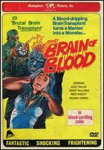 Brain of Blood - Al Adamson