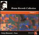 Brana Records Collection, Vol. 1