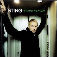Brand New Day [LP] - Sting