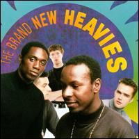 Brand New Heavies - The Brand New Heavies