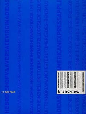 Brand New - Pavitt, Jane (Editor)