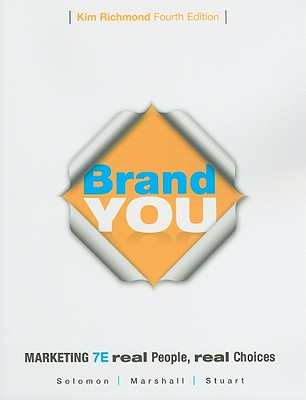 Brand You for Marketing: Real People Real Choices - Richmond, Kim