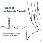 Brasilia (Sinfonia Da Alvorada)
