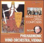 Brass Music by Opera Composers