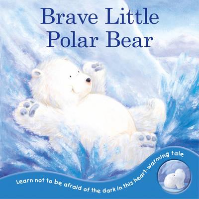 Brave Little Polar Bear -