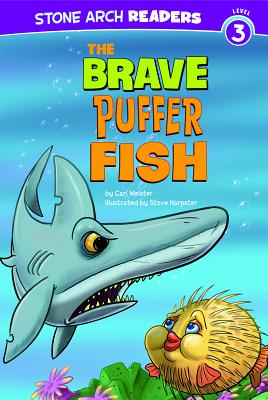 Brave Puffer Fish - Meister, Carl