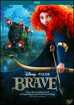 Brave - Brenda Chapman; Mark Andrews