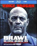 Brawl in Cell Block 99 [Blu-ray/DVD]