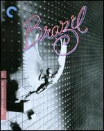 Brazil [2 Discs] [Criterion Collection] [Blu-ray]