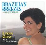 Brazilian Breezes: Mostly Jobim