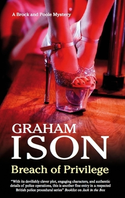 Breach of Privilege - Ison, Graham