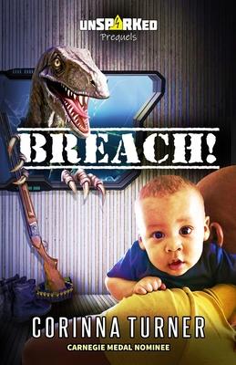 Breach! - Turner, Corinna