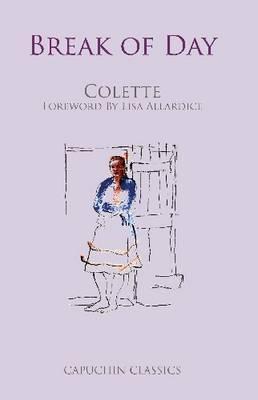Break of Day - Colette, and Allardice, Lisa
