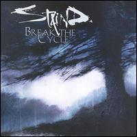 Break the Cycle [Clean] - Staind