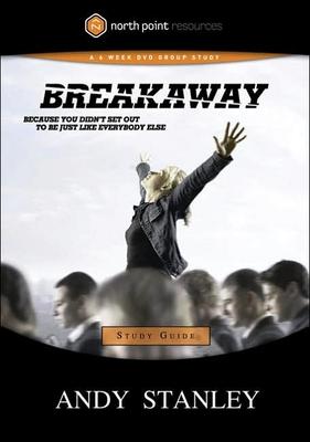 Breakaway Study Guide - Stanley, Andy