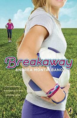 Breakaway - Montalbano, Andrea