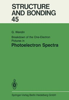 Breakdown of the One-Electron Pictures in Photoelectron Spectra - Wendin, G